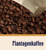 Plantagenkaffee