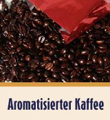 Aromatisierter Kaffee - VS