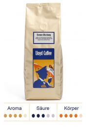 Bremer Mischung - Röstkaffee